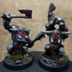 2 Rusty Ardboys (fertig)