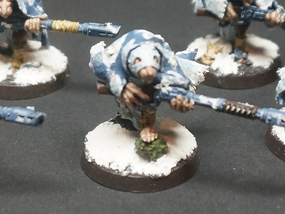 Sniper Ratten (Ratlinge)