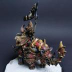 Xerxis Fury of Halaak Warlock 4