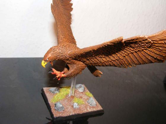 Riesenadler II