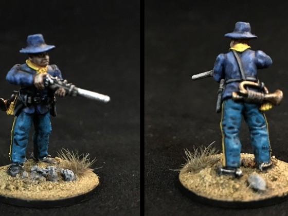 Kavallerie 4