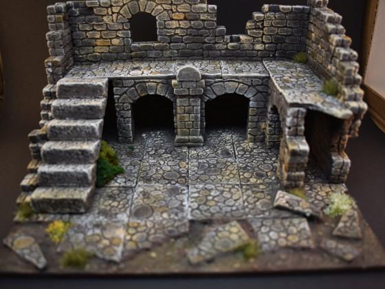 Ruine Fantasystones