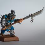 Meine erste Warhammer-Figur