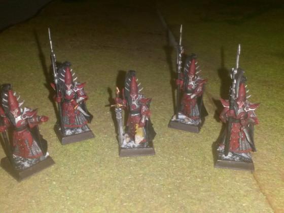 Rote Legion 01