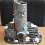 Turm für Frostgrave - Nach TWS Anleitung