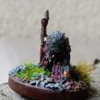 Vermling Beast Tyrant aus Gloomhaven