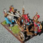 Reaver Chariot mit Charakter