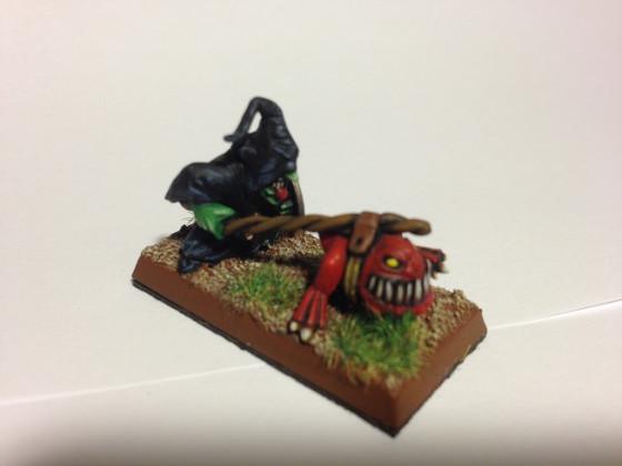 Nachtgoblin Einheitenfüller 6