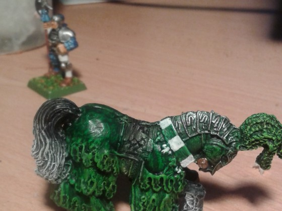 Grüner Ritter 1