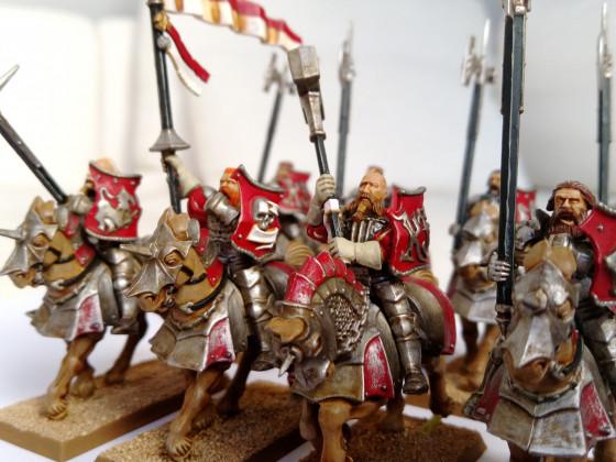 Imperiale Ritter (Umbau)