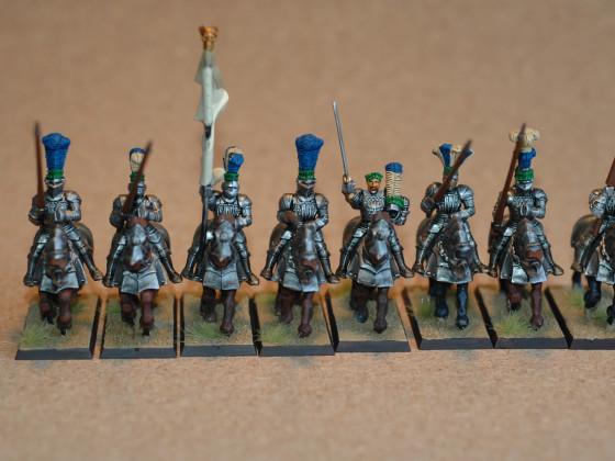 Reiksguard Knights