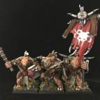 Minotauren Kommandoeinheit