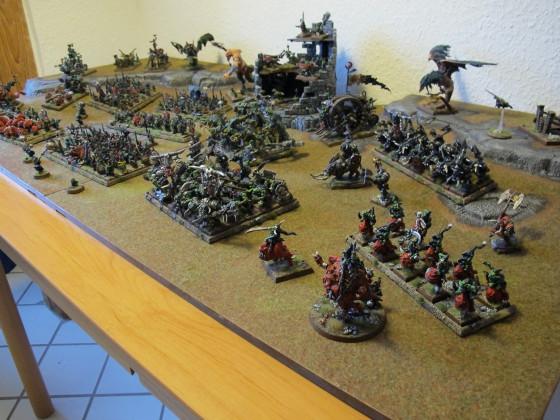Orks und Goblins Seite2