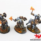 Bull Centaur Renders 1