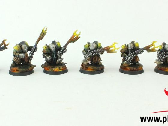 Infernal Guard Fireglaives 5