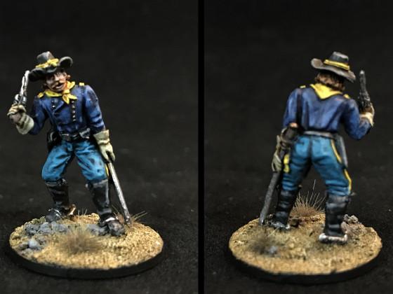 Kavallerie 1