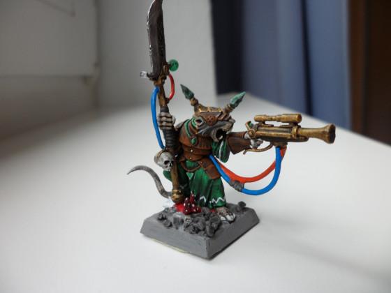 Warlocktechniker