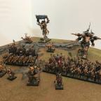 Tiermenschen Armee