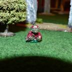 Goblin - Teil der Teezeremonie