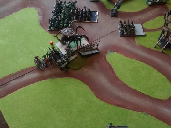 Orks Zug 3