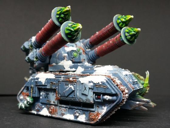 Warpsturm-Panzer