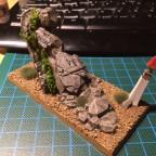 Hochelfen Drachenbase