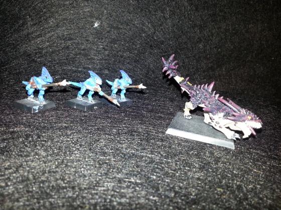 Stachelsalamander