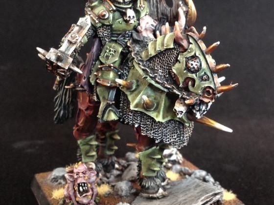 Kriegsherr des Chaos