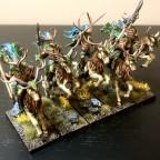 Wild Huntsmen