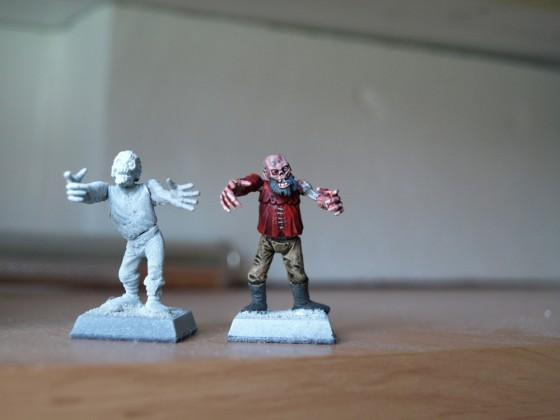 Noch mehr Zombies