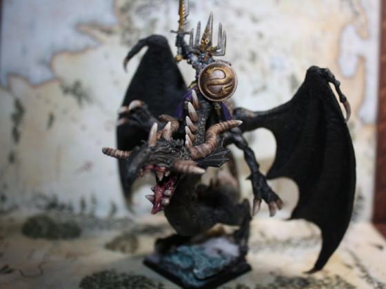Rakarth the Beastlord