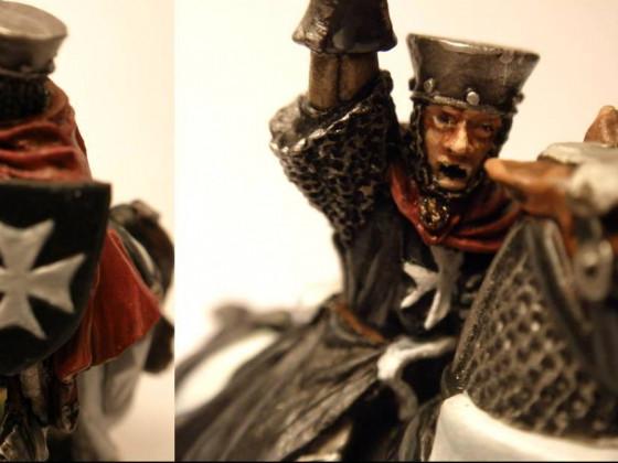 Baron Odo d`Outremer