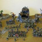 Orks und Goblins ALLE