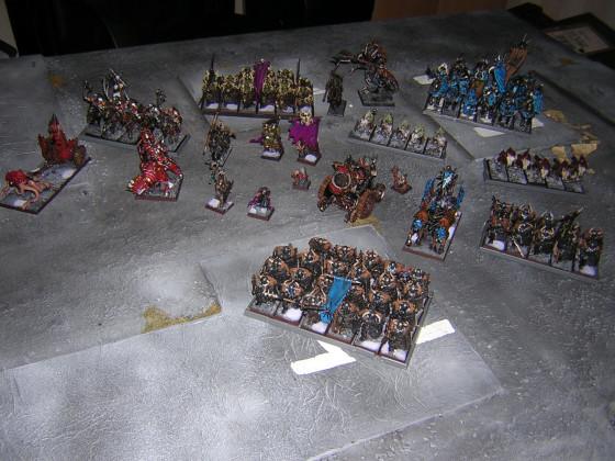 Kriegerversammlung