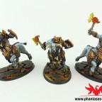 Bull Centaur Renders 3