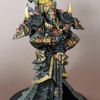Hordes Skorne Supreme Guardian