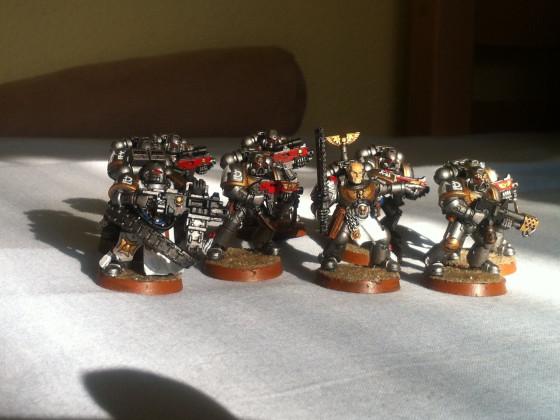 Taktischer Trupp 2