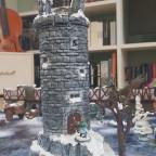 Frostgrave Leuchturm
