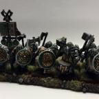 Eisenbrecher der Zwerge