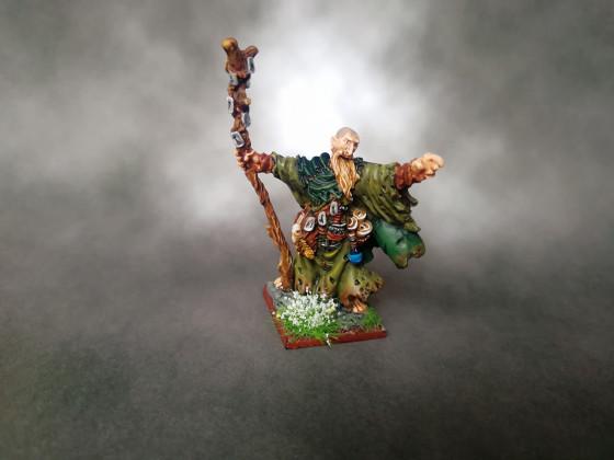 Jade Zauberer 2