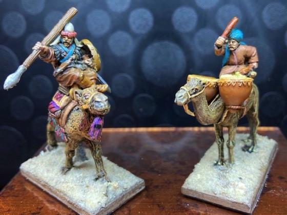 Arabia Warhammer  Fantasy
