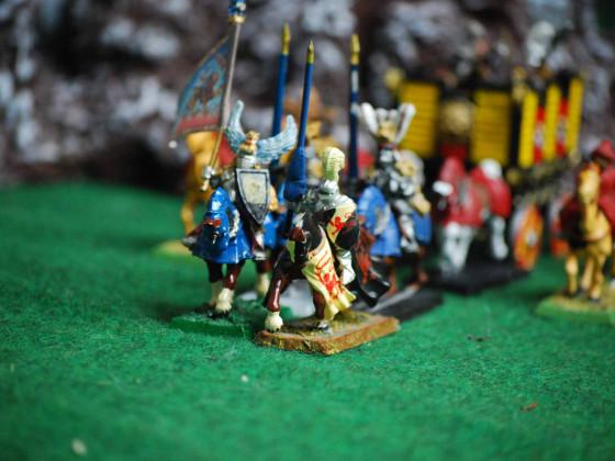 Imperiums Armee
