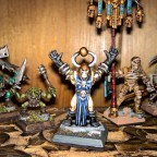 Hero Quest in Warhammer Fantasy