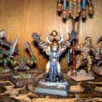 Hero Quest in Warhammer Fantasy