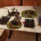 Blauhauerz Armee