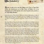 Vom Druidenfürst - Seite 1