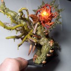 Vortexbeast of Nurgle