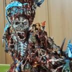 Detailansicht Necrofex Colossus