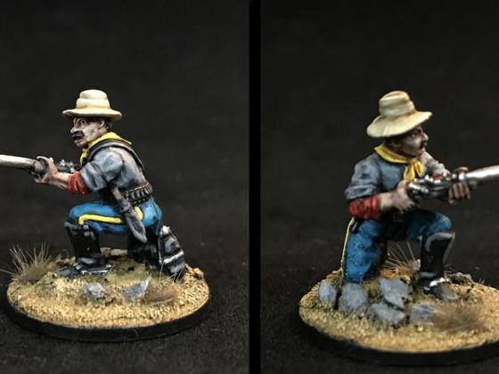 Kavallerie 2