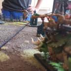 Schlacht am Friedhof (mit Ministory)